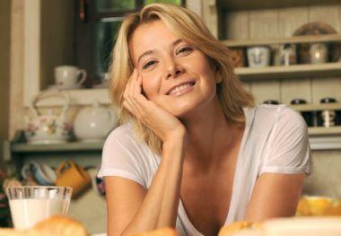 Кулінарні курси з Юлією Висоцькою. 1 сезон онлайн