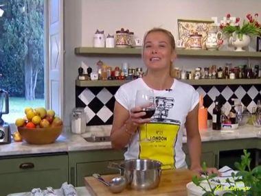 Кулінарні курси з Юлією Висоцькою. 2 сезон онлайн