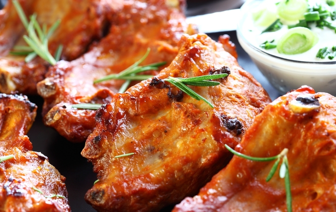 Барбекю: як готувати м'ясо на вогні