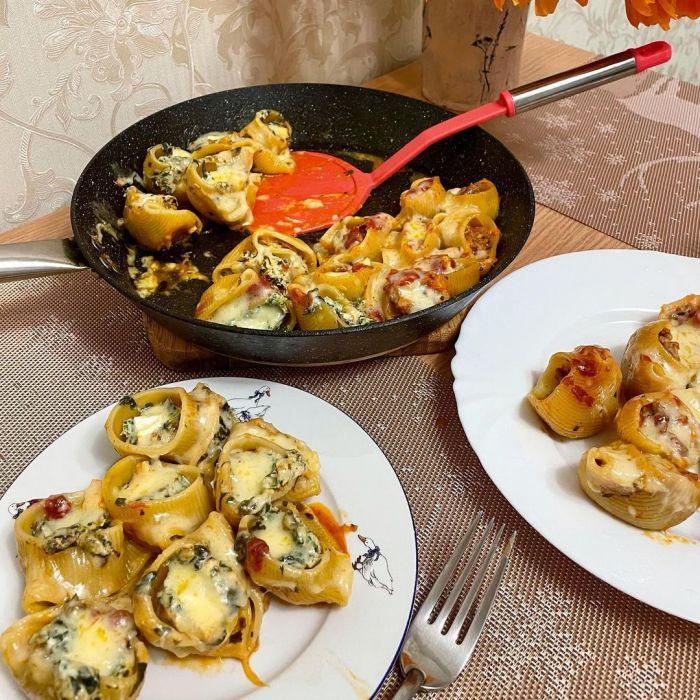 страви та рецепти