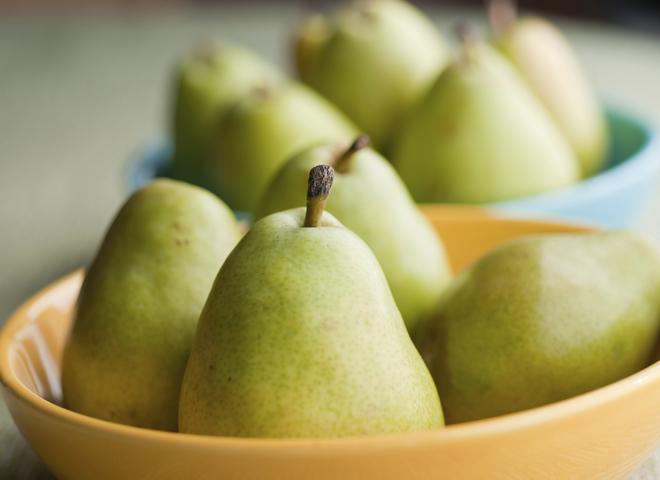 Варення з груш: приготуй смачнющі солодощі