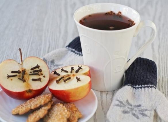 5 дуже теплих зимових напоїв