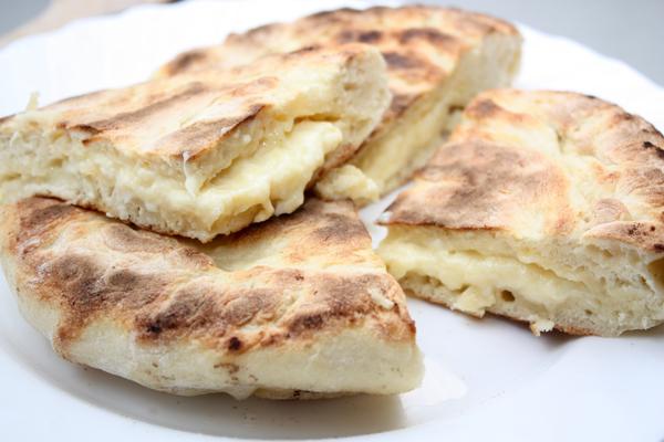 Хачапурі по-тбіліські