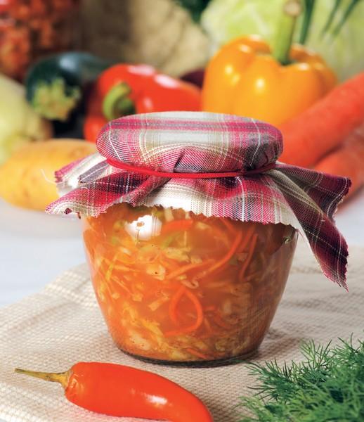 Закуски на зиму из моркови рецепт с фото