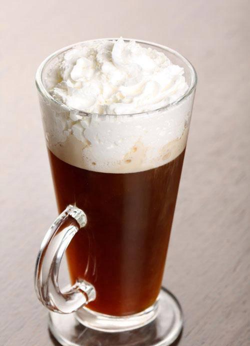 Кава по-ірландськи