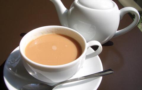 Ірландський чай