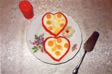 Сніданок для двох