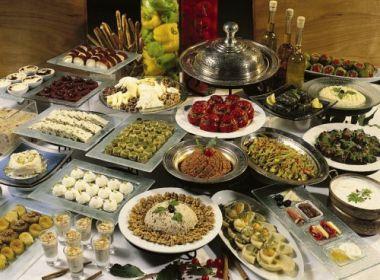 Найпопулярніші страви турецької кухні