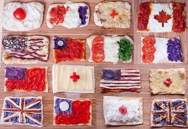 Кулінарні традиції країн світу